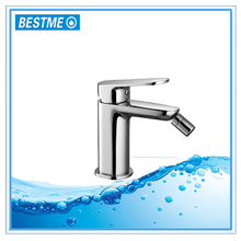 contemporary bidet faucet brass material hot and cold bidet faucet