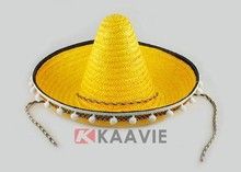 wholesale cheap straw sombrero mexican hat