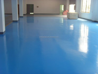 Maydos Oil epoxy Heavy traffic resistant concrete Floor coating(China paint company/Maydos paint )