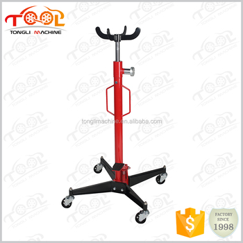 Pinghu Tongli The most advanced 0.5 ton transmission jack