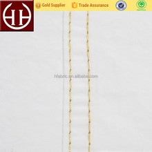 High density 65 cotton 35 polyester fabric for nurse uniform,doctor clothes