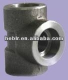 ASTM A16.11 High Pressure Fittings/Forged Steam Fitting