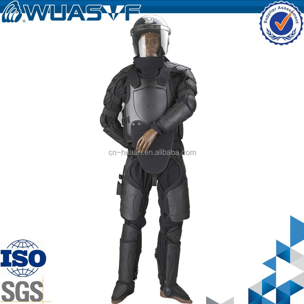 Anti-Riot Control Gear/Riot Police Equipment/ Military Riot Suit