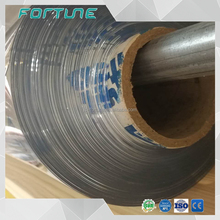agricultural plastic film clear pvc roll 3mm raw material