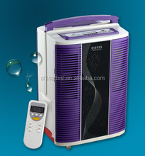 super low noise air dehumidifier/ portable dehumidifier with remote control