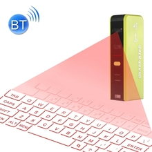 Alibaba Best Seller Mini Pocket Virtual Bluetooth V3.0 Laser Projection Keyboard Online Shopping India