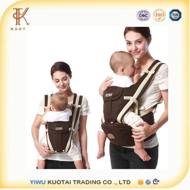 Wholesale High Quality Multifunction Outdoor Baby Infant Carriers
