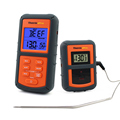 300feet Wireless Digital Food Cooking Thermometers