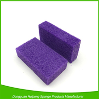 Professional Colorful Double Sided Pumice Stone