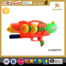 Wholesale popular holiday toys holi water gun for kids and adults
