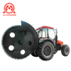 good sale long life tractor mounted discl trencher for sale
