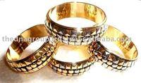 Indian fashionable diamond bangle