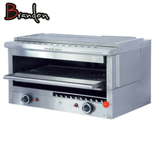Commercial Kitchen Equipment Stainless Steel Gas Kitchen Salamander For Sale
