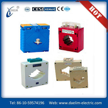Top quality BH-40 60hz 600/5 660v class 0.2 current transformer with low price