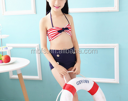 OEM Wholesale Hot Sale Best Design Baby Girl's Swimwear