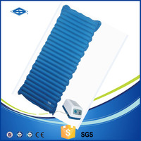 stripe medical air mattress for hospital healthcare and family use to heal bedsore