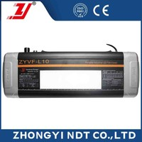 Industrial LED Film Viewer ZY500 Film Illuminator