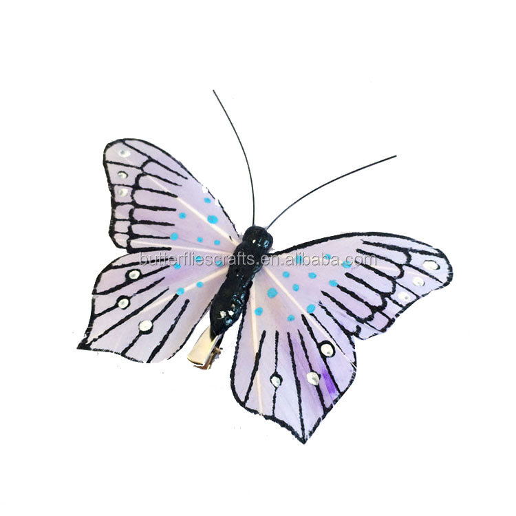 Stunning design butterfly for wedding decorations