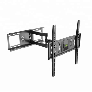 Factory wholesales price Swing Arm Tv Wall mount Bracket for 32-55 Inch tv