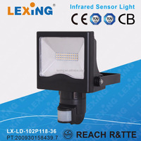 High Power Sensor PIR LED Floodlight