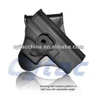 cqc holster for police and personal use