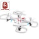 Racing Drones 2.4G 4CH RC Long Range Drone Toy Plane f16 With Headless Mode