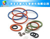 factory produce small colored silicone rubber o-ring seal