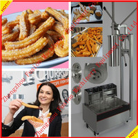 GOOD QUALITY economic churros machine for sale/food machinery churros making machine/churros making machine for sale