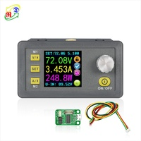 RD DPS8005 USB Communication DC DC constant voltage current Step down converter 80V 5A programmable Power Supply