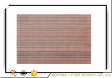 Make-to-Order Supply Type and Plain Style and Woven Technics mesh fabric