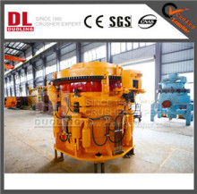 DUOLING IRON ORE CONE CRUSHING EQUIPMENT MANUFACTURER