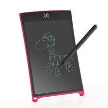 Newyes 8.5'' drawing tablet graphic tablet led writing board