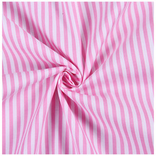 hot selling 100%cotton Yarn-dyed striped fabric multicolor for DIY handmade sewing shirt dress