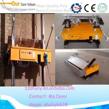 High Efficient Automatic Wall Plastering Machine for Sale