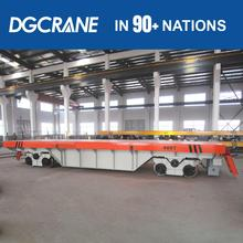 Easy Operated Precast Concrete Workshop Using Transportation W