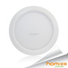 Ultra thin LED ceiling recessed slim 12w 18w 24w standard sizes panel led light