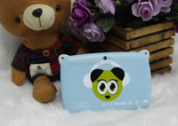 "4.3"" mini android Children Tablet mid with learning apps"