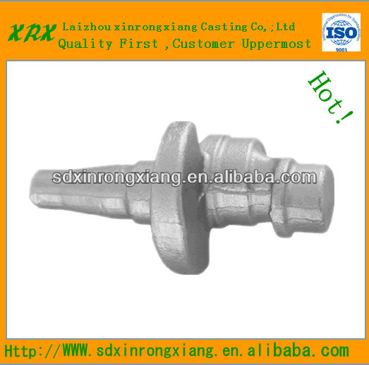 OEM High Quality White Casting Iron Factory