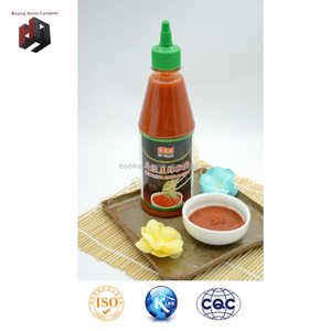 extra hot taste chilli sauce