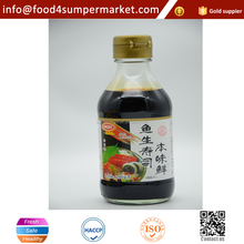 Japanese style best soy sauce at reasonable prices