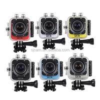 SJCAM Cube M10 wifi version HD 1080P Action Sport Camera Waterproof Camcorder under water 30M