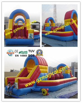 inflatable obstacle bouncer inflatable bouncer slide inflatable bouncer