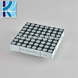 KeRun rgb led dot matrix 8x8