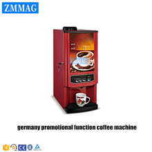 germany promotional function coffee machine