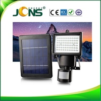JCNS Round Small Led Solar Light For Swimming Pool 12 hours
