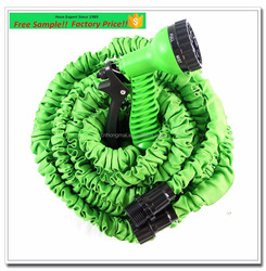 Online Shopping India As Seen on TV Magic Hose Expandable Garden Hose Flexible Water Hose with 8 Function Water Spray