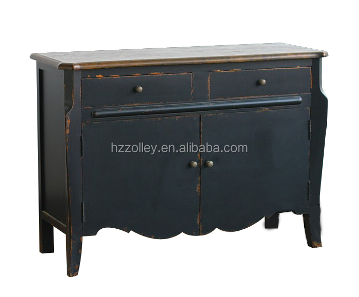 Europe style antique wood furniture wholesale hotel furniture