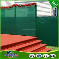 Fence Privacy Screen, Outdoor Backyard Fencing, Windscreen Shade Cover
