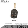 Face to face copy Fixed code and Learning code DC12V Low Power 315/433MHZ Universal RF Duplicate Gate Remote Control