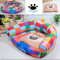 New modern fashion dog pet bed luxury products